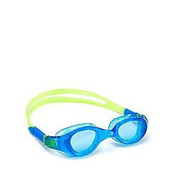 Zoggs - Boys' blue Phantom goggles