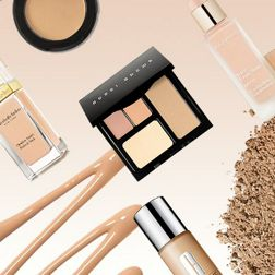 Beauty Foundations: Find Your Perfect Match