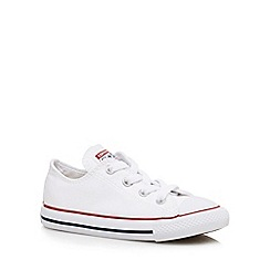 Converse - Boys' 'Chuck Taylor All Star' trainers