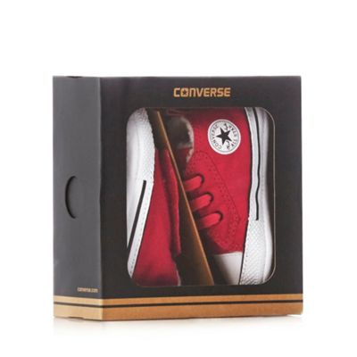 Babies pink ´first Converse´ trainers - . -