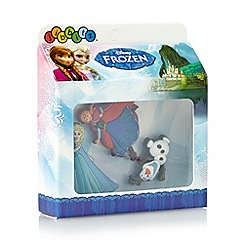 Crocs - Children's set of three 'Frozen' shoe charms