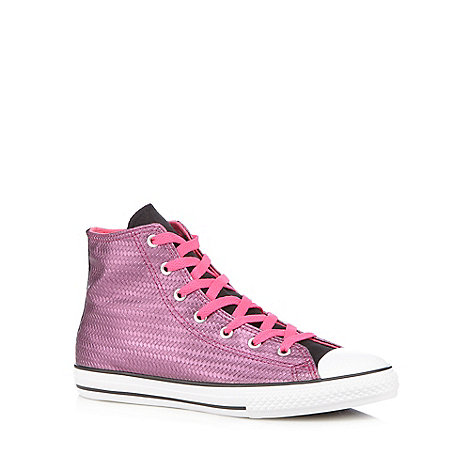 high top converse for kids
