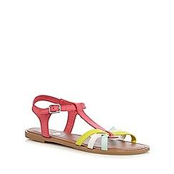 bluezoo - Girls' pink sandals