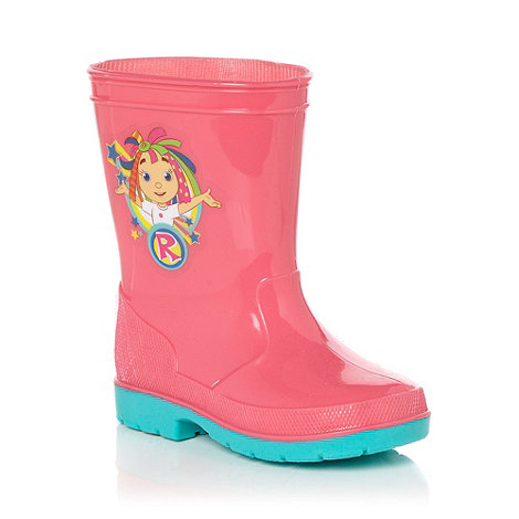 Everything+s Rosie - Girl+s multi +Everything+s Rosie+ wellington boots