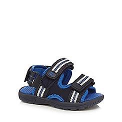 bluezoo - Boys' blue sandals