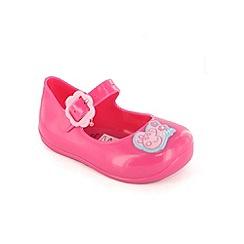 Peppa Pig - Girls pink sandals