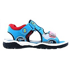Thomas & Friends - Boys' blue sandals