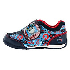 Thomas & Friends - Boys' blue trainers