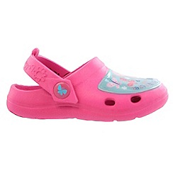 Peppa Pig - Girls' pink sandals