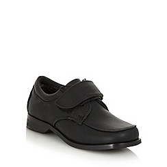 bluezoo - Boy's  faux leather shoes