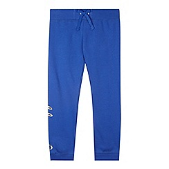 Pineapple - Girl's blue jogging bottoms
