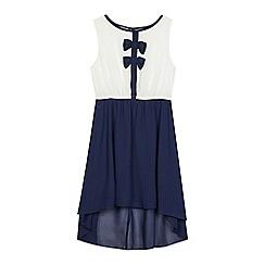 blue - Girls dresses - Kids | Debenhams
