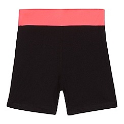 bluezoo - Girls' coral waistband shorts