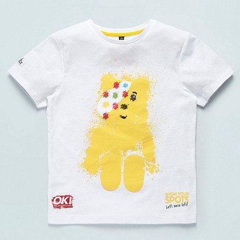 Children In Need - Children in Need t-shirt by OK!