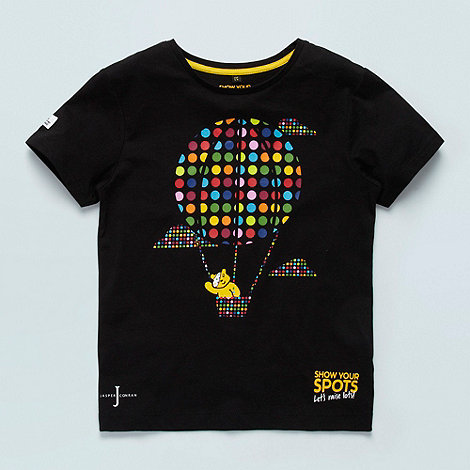 Children In Need - Children in need t-shirt by Jasper Conran