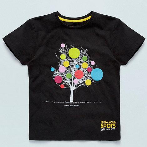 Children In Need - Children in need t-shirt by John Rocha