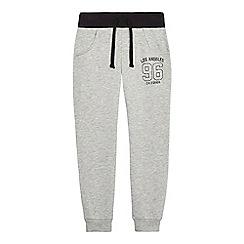 bluezoo - Girls' grey jogging bottoms