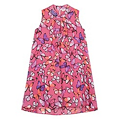 bluezoo - Girls' multi-coloured printed dress