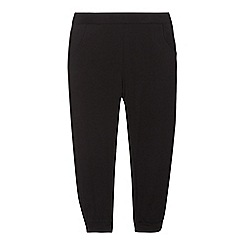 bluezoo - Girls' black jogging bottoms