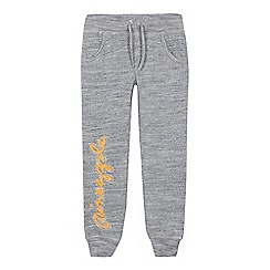 Pineapple - Girls' grey jogging bottoms