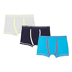bluezoo - Pack of three boys' trunks