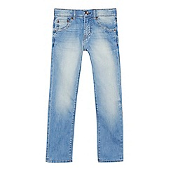Levi's - Boy's blue 510 slim fit jeans