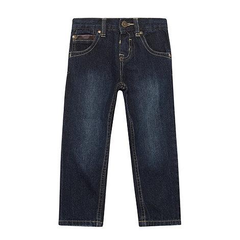 bluezoo - Boy+s blue skinny jeans