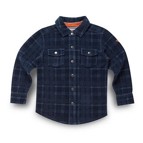 RJR.John Rocha - Designer boy+s navy sweat Shirt