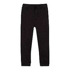 bluezoo - Boys' black jogging bottoms