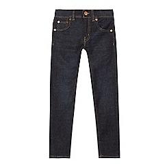 Levi's - Boys' dark blue '519' extreme skinny jeans