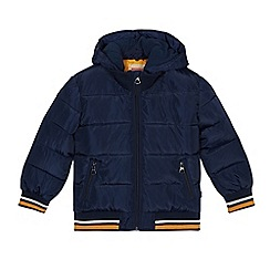Levi's - Boys' navy jacket