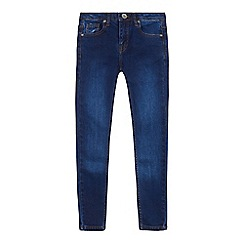 Ben Sherman - Boys' blue skinny jeans