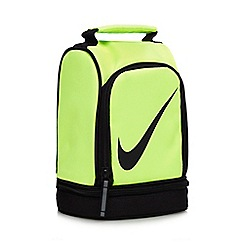 Nike - Yellow lunch bag