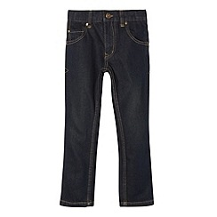 bluezoo - Boy's near black skinny jeans