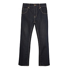 bluezoo - Boy's near black regular fit  jeans