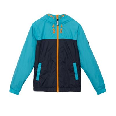 Bench Boy´s blue lightweight jacket - . -