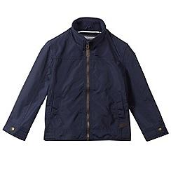 J by Jasper Conran - Designer boy's navy Harrington jacket