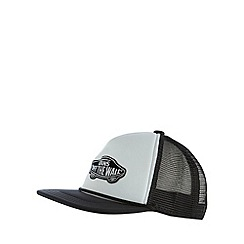 Vans - Boy's black logo cap