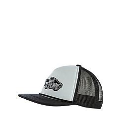 Vans - Boy's black logo cap