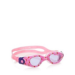 Zoggs - Girl's 'Peppa Pig' swimming goggles