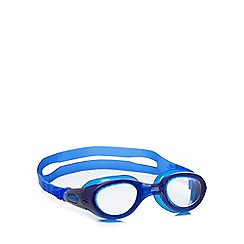 Zoggs - Boy's blue UV protection swimming goggles