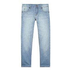 Levi's - Boy's light blue '511' slim leg jeans