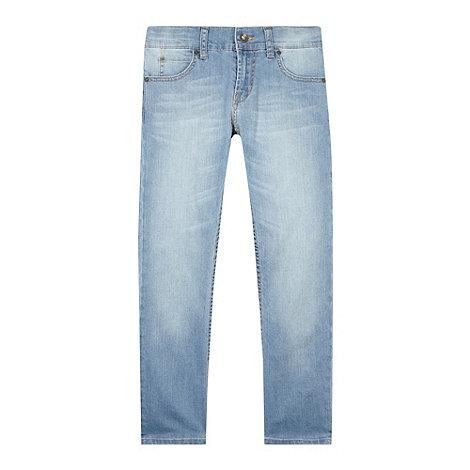 levi 39 s boy 39 s light blue 39 511 39 slim leg jeans at. Black Bedroom Furniture Sets. Home Design Ideas