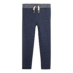 Mantaray - Boy's navy joggers