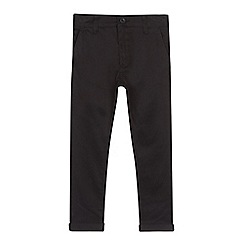 bluezoo - Black super skinny chinos