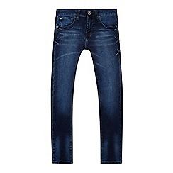 Levi's - Boy's blue skinny jeans