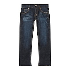 Levi's - Boy's blue 511 slim leg jeans