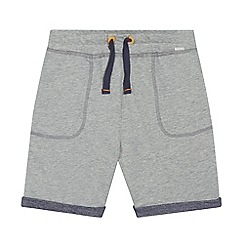 Bench - Boys' grey jersey shorts
