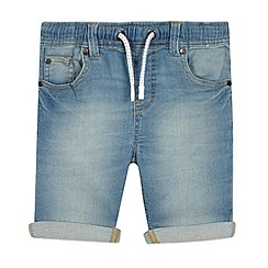 bluezoo - Blue denim shorts