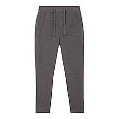 bluezoo - Boys' grey pocket jogging bottoms